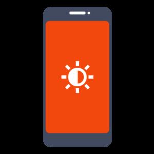 Samsung Galaxy S8 Backlight Repair
