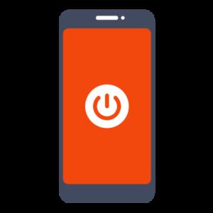 Samsung Galaxy S8 Power Button Repair