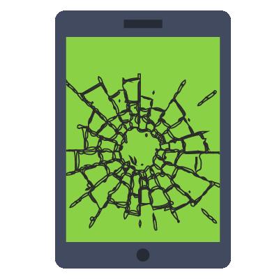 iPad Mini 4 Screen Repairs Service